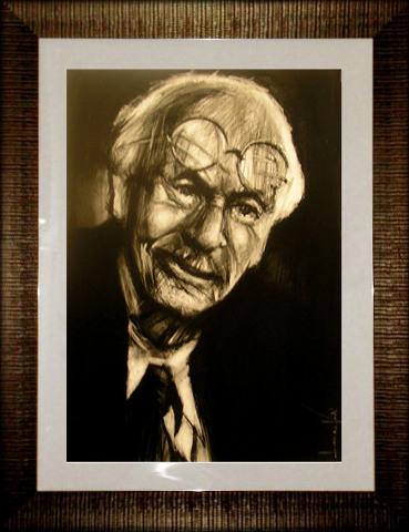 Ritratto di C. G. Jung